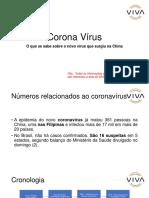 DSS - Corona Vírus - Enerpeixe