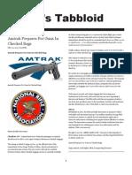 AmmoLand Gun News December 4th 2010
