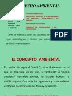 Clase Nro. 1 - Contenido de ecología - Derecho ecológico - Problemas Ambientales y Antecedentes Históricos (PDF)-fusionado