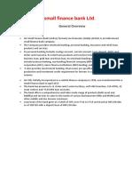 AU SMALL FINANCE Bank ltd..pdf