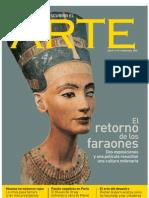 El Retorno de Los Faraones [PDF]