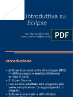 Java IDE Eclipse