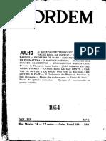 A Ordem Julho 1954.pdf