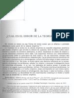1 Blumer - Interaccionismo simbolico CAP 8.pdf