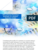 Why Pharma Franchise Business is a Perfect Business Model