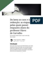as etapas pelas quais passei enquanto aluno do professor Olavo de Carvalho.pdf
