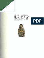 Fletcher Joann - Egipto El Libro de La Vida Y La Muerte