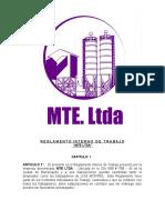 REGLAMENTO INTERNO DE TRABAJO.doc