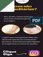 Varizes são Hereditárias_ - Dr Alexandre Amato