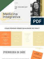 Apresentação Medicina Integrativa