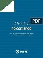 O big data no comando (1)