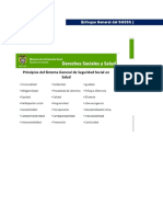 2-3a  Enfoque General del Marco Regulatorio Básico  SGSS en Salud