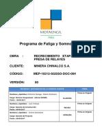 Programa de Fatiga y Somnolencia Ver. 00.pdf