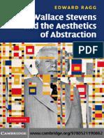 wallace stevens estetica abstraccion.pdf