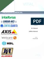 Proposta Marazul - Central de Interfone.doc