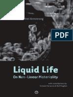 Rachel Armstrong - Liquid Life