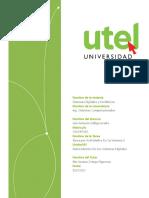 Sistemas Digitales y Perifericos Semana 1