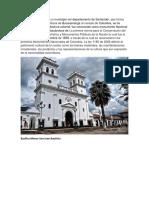 San Juan De Girón