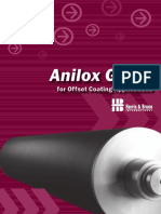 H B Anilox Guide