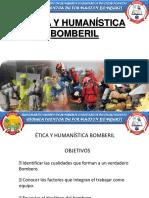 ETICA BOMBERIL