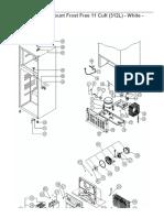 Refrigerator model frt32.pdf