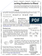 Teaching-Students-to-Blend-Handout