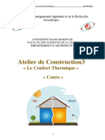 Cours  (Conf Therm ).pdf