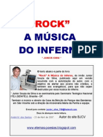 Testemunho Veridico Rock n Roll a Musica Do Inferno