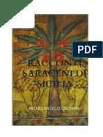 Racconti Saraceni di Sicilia di Michelangelo Caldara