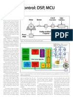 AC Motor Control DSP, MCU or FPGA