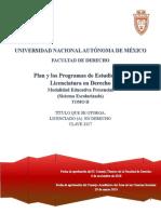 Plan y los Programas de Estudio Derecho.pdf