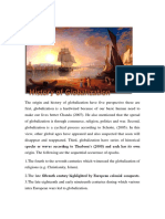 Origin-and-history-of-Globalization