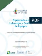 U chileliderazgo_y_gestion_de_equipos
