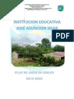 PROGRAMACION DE INGLES 2019-2025 PREESCOLAR Y PRIMARIA - Completo
