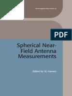 Spherical Near-Field Antenna Measurements, Hansen