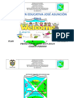 PLANES DE AULA Y PROYECTOS DE CLASE INGLES BÀSICA PRIMARIA -4 PERIODO  .docx
