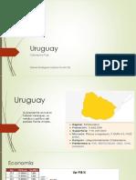 Valoración Uruguay