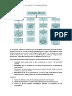 1 Acercamiento a la Investigacion Educativa.docx