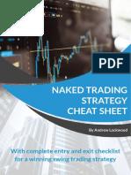 ForexSignals Naked Trading CheatSheet
