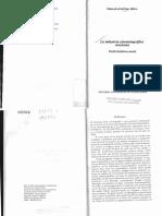 001_De la Vega_La industria Cinematográfica.pdf