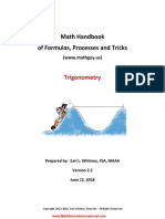 Math-Handbook-Formulas-Trigonometry-by-Earl-Whitney