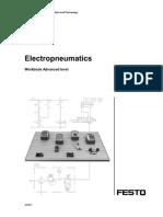 TP202 - Electro Pneumatics WorkBook Advance Level
