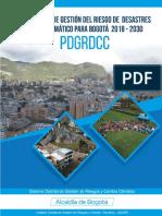 Plan Pdgrdcc 2018-2030