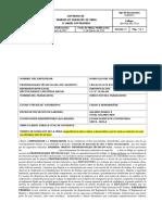 CONTRATO DURACION DE OBRA GRH PCD 001 FT 09 (Personal Staff la Hocha)