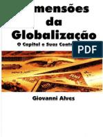 Livro Giovanni Alves