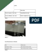 biochem lab report 2
