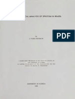 sociological analysis of spiritism in brazil.pdf