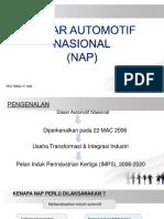 DASAR AUTOMOTIF NASIONAL 1