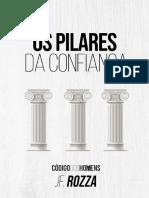 PILARES DA CONFIANÇA