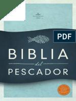 document Biblia el pescador